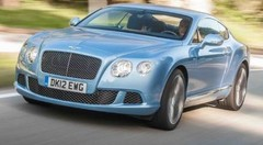 Essai Bentley Continental GT Speed : l'amour de la vitesse