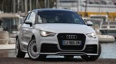 Essai Audi A1 Quattro : bombe urbaine