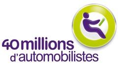 « 40 millions d'automobilistes » s'oppose au système actuel du bonus‐malus