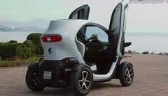 Essai Renault Twizy: inventez la mobilité !