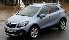 Essai Opel Mokka : l'entre-deux