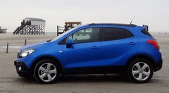 Essai Opel Mokka : Couvrir tous les segments du marché