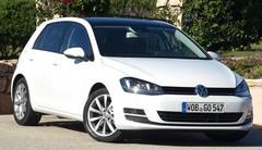 Essai Volkswagen Golf 7 : sur le toit de l'Europe
