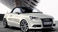 Audi A1 : Complément de conquête avec le roadster