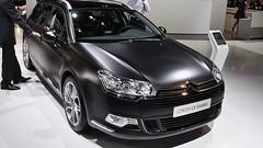 Citroën : la remplaçante de la C5 produite à Rennes plutôt qu'en Allemagne ?