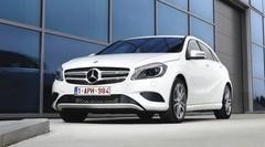 Essai Mercedes Classe A 180 CDI 7G-DCT