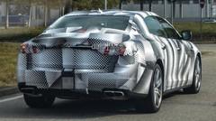 La future Maserati Quattroporte 2013 se précise !