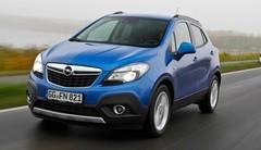 Essai Opel Mokka : Le grand cru d'Opel