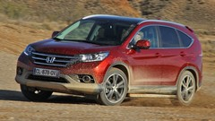 Essai Honda CR-V 2.2 i-DTEC 150 ch (2013) : Candidat au hold up