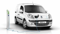 Le Renault Kangoo Z.E. depuis 1 an: l'heure du 1er bilan