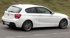 Essai BMW M135i : Elle adopte l'esprit grand tourisme
