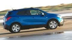 Essai Opel Mokka 1.7 CDTI 130 Cosmo : concentré de SUV
