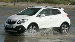 Essai Opel Mokka 1.7 CDTI 130 4X2 2013 : un Mokka corsé comme un arabica