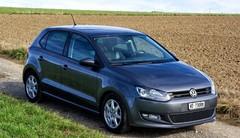 Essai longue durée VW Polo 1.2 TSI DSG: 25′000 km