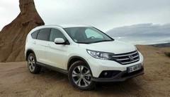Essai Honda CR-V : Génération polyvalente