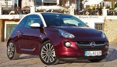 Essai Opel Adam Glam 1.4 EcoFLEX : la conquête