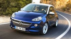 Essai Opel Adam : Ève en rêvait