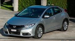 Essai Honda Civic 2.2 i-DTEC : Un sens civique plus aigu que jamais