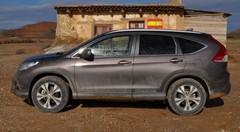 Essai Honda CR-V 2.2 i-DTEC 2013 : un modèle de confort