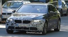BMW Serie 5 restylée : c'est pour bientôt