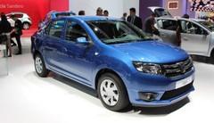 Prix Dacia Logan : à partir de 7 700 €