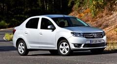 Dacia Logan 2 : les tarifs