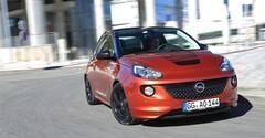 Essai Opel Adam1.4 Ecoflex