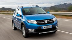 Essai Dacia Sandero Stepway : une affaire qui roule