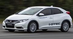 Essai Honda Civic : Avec son nouveau Diesel de 120 ch, elle s'attaque au cœur du marché