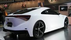 Toyota Supra : elle est en bonne voie