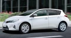 Prix Toyota Auris 2 : Baisse de façade