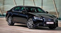 Essai Lexus GS 450h : Maîtrise absolue