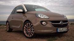 Essai Opel Adam Glam 1.4 ecoFLEX 87 ch
