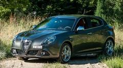 """Essai Alfa Romeo Giulietta TCT :  La boite """"six"""" à malices"""