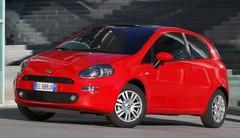 Fiat arrête la production de la Punto pendant 20 jours