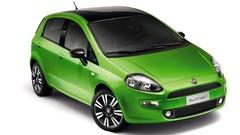 Fiat Punto : la production gelée pendant trois mois