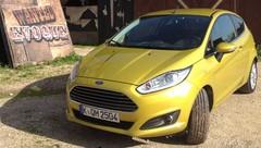 Essai Ford Fiesta restylée EcoBoost 1.0 125 ch : plus de technologie pour moins cher