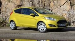 Essai nouvelle Ford Fiesta 1.0 Ecoboost