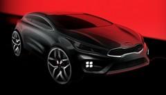 Kia Pro Cee'd GT : La GTI coréenne