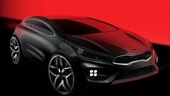 Kia Pro Cee'd GT 2013 : Le pouvoir de surprendre avec une sportive