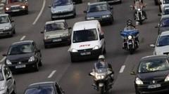 Sécurité routière : jeunes et motards au centre des mesures à l'étude