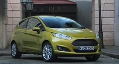 Essai Ford Fiesta restylée : la bonne affaire du moment !
