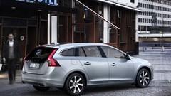 5 étoiles pour le Volvo V60 Hybrid