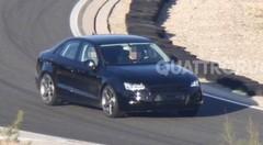 Prochaine Audi A3 tricorps : une vraie petite A4