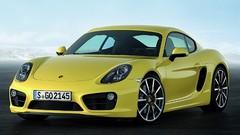 Nouvelle Porsche Cayman : la 911 n'est plus très loin