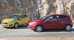 Essai Ford Fiesta 6 restylée (2013)