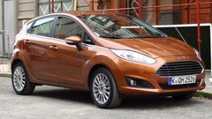 Essai Ford Fiesta 1.6 TDCi : L'irrésistible ascension sociale!