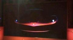 Future Ferrari F70 : première image officielle ?