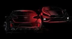 Kia pro_cee'd GT : premier visuel