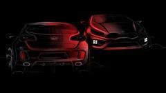 KIA : lancement prévu de la Kia pro_cee'd GT mi-2013